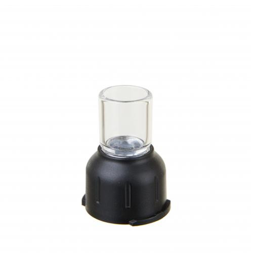 Boundless CFV glass mouthpiece