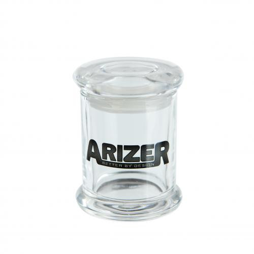 Arizer glasburk
