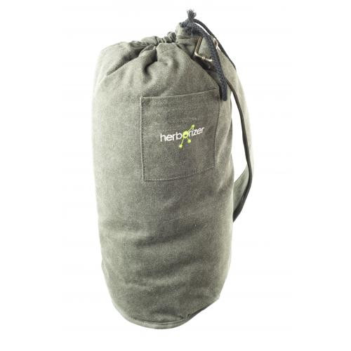Herborizer transport bag