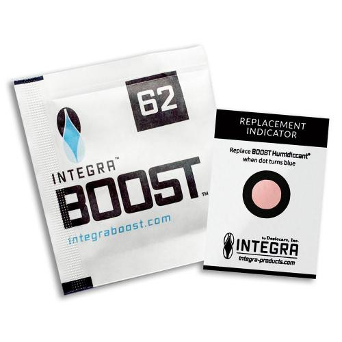 Integra Boost Humidity Control