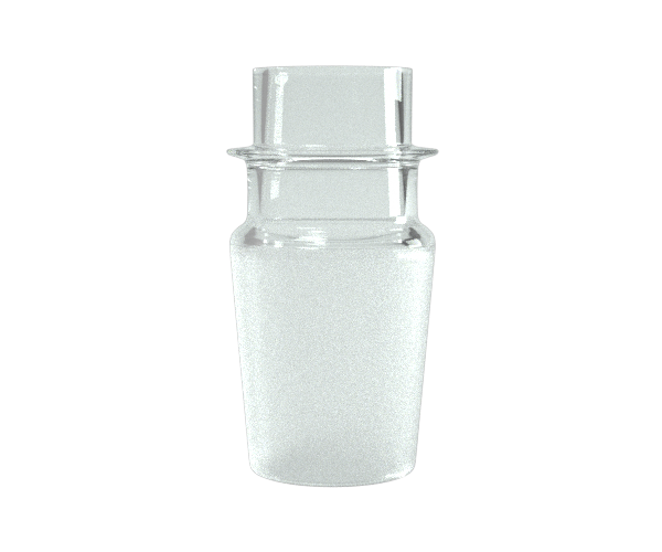 G Pen Connect glass adapter (male)