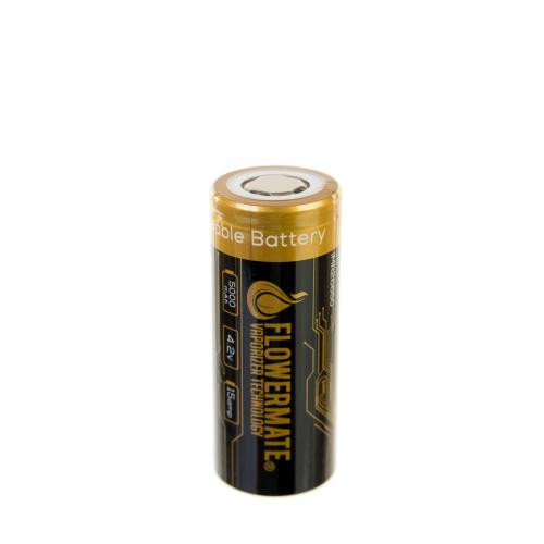 FlowerMate Pure Hit battery (26650)