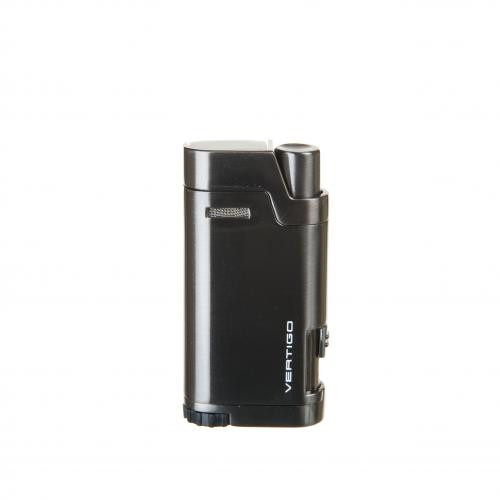 Vertigo Bullet 2 flame torch lighter